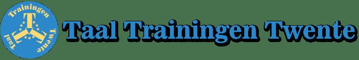 Taal Trainingen Twente Logo