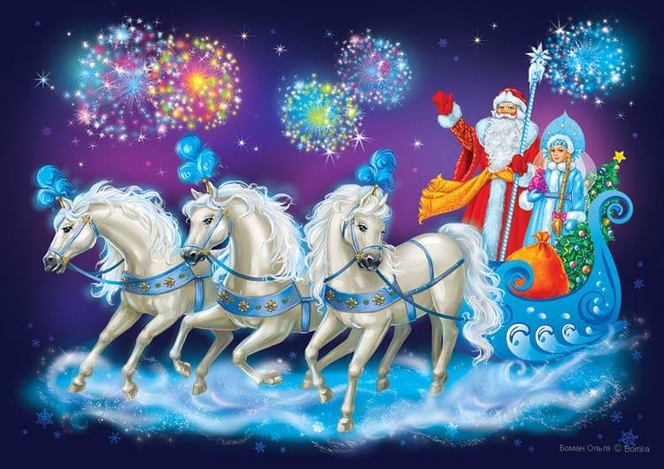 Russische feestdagen